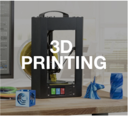 Explore 3D Printing